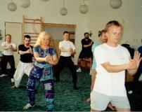 Praha 1999