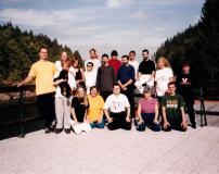Poněšice 2001